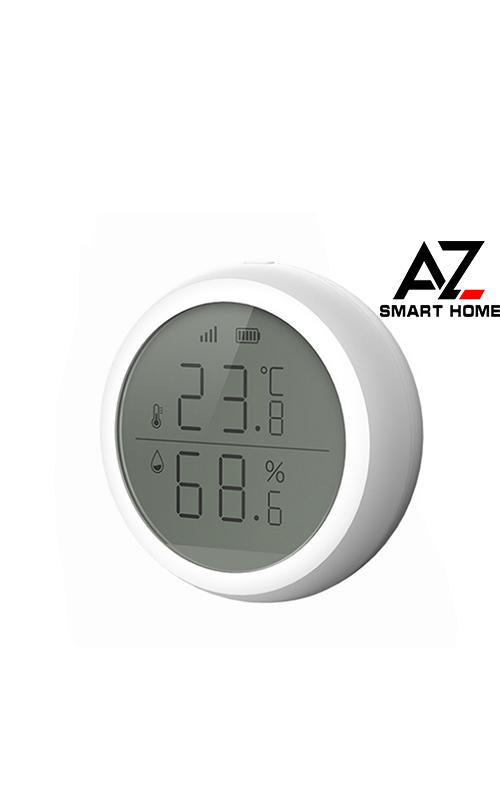 cảm biến nhiệt độ - độ ẩm Zigbee Tuya