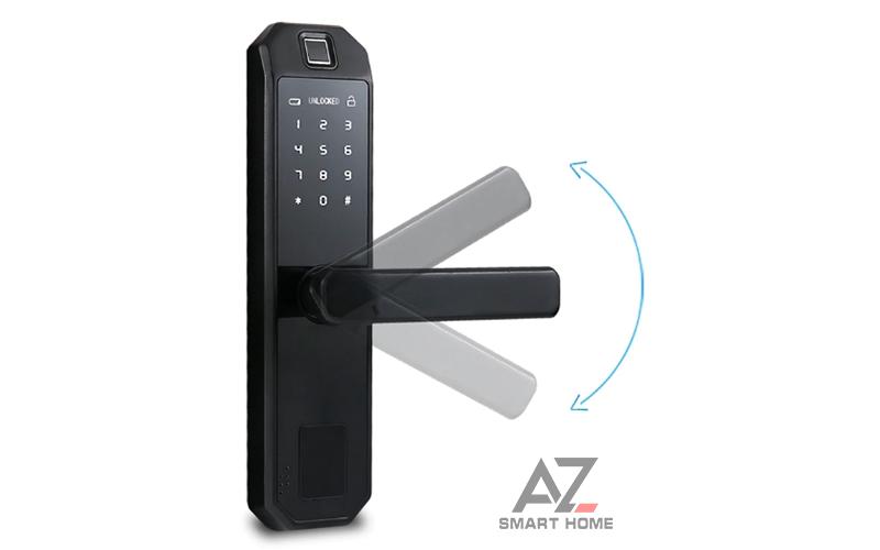 Khóa cửa vân tay thông minh AZW-02
